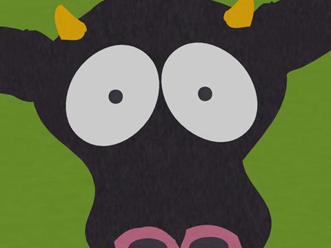 коровьи дни