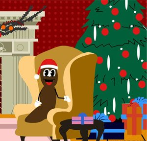 мистер Хэнки, рождественская какашка