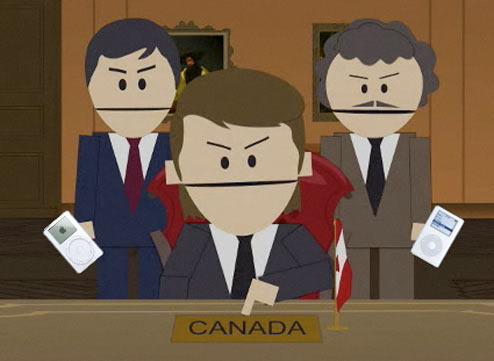 канадцы
