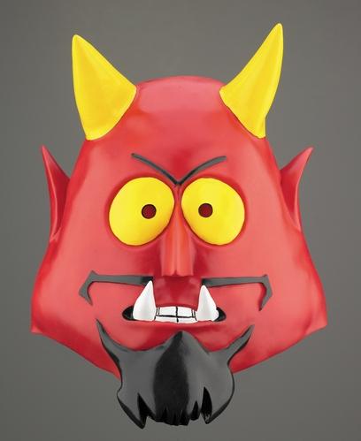 Сатана в Южном Парке