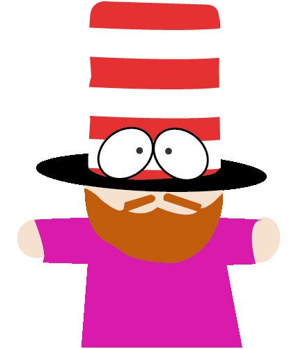 мистер Шляпа