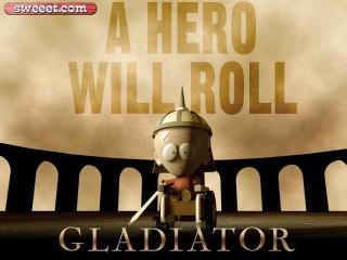 Тимми Гладиатор