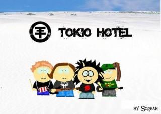 Токио Хотель