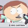 Eric Cartman :D